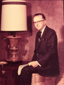 Millard G. Parkhurst