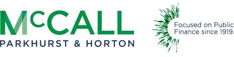 McCall, Parkhurst & Horton LLP